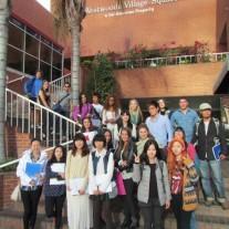 Estudar inglês em Los Angeles - Kaplan - 2 Semanas - Com Acomodação