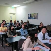 Estudar inglês em Los Angeles - Kaplan - 1 Mês e Meio - Com Acomodação