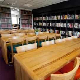 Estudar inglês em Londres - Docklands Academy London - 2 Semanas