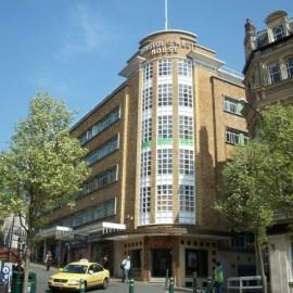 Estudar inglês em Bournemouth - Bright School of English - 2 Semanas
