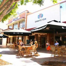 Shafston Gold Coast Austrália