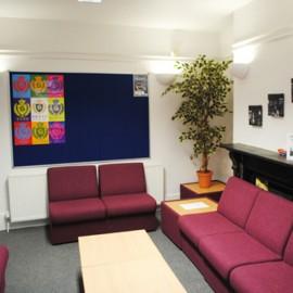 Estudar inglês em Hastings - Shane Global - 2 Semanas
