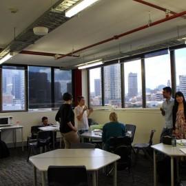 Sydney College of English Australia