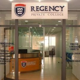 Estudar inglês em Malta - Regency Private College - 2 Semanas
