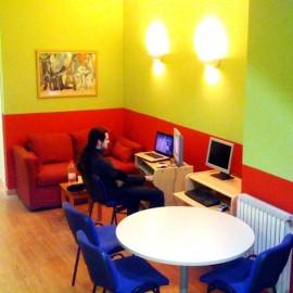 Estudar espanhol em Madrid - Proyecto Español - 2 Semanas