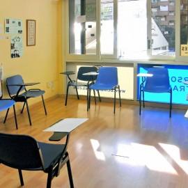 Estudar espanhol em Barcelona - Eurocentres - 2 Semanas