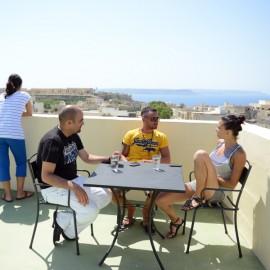 Estudar inglês em Gozo - LAL - 2 Semanas