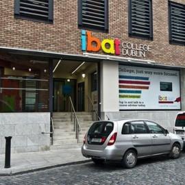 Estudar inglês em Dublin - The Language Gallery - 2 Semanas - Tarde