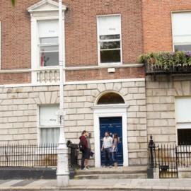 Estudar inglês em Dublin - Frances King - 2 Semanas - Tarde
