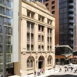 SACE Adelaide Austrália