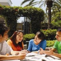 Estudar inglês em Los Angeles - Sprachcaffe - 1 Mês e Meio - Com Acomodação