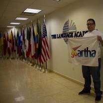 Estudar inglês em Fort Lauderdale - The Language Academy - 1 Mês e Meio - Com Acomodação