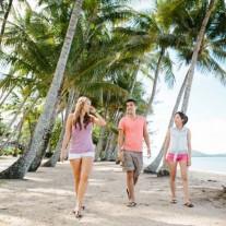 Estudar inglês em Cairns - Kaplan - 7 Meses - Com Acomodação