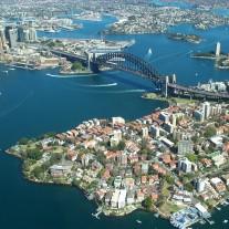 Estudar inglês em Sydney - Lloyds International College - 7 Meses - Com Acomodação