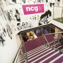 Estudar inglês em Manchester - New College Group - 2 Meses - Com Acomodação