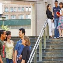 Estudar inglês em Ottawa - Sprachcaffe - 1 Mês e Meio - Com Acomodação
