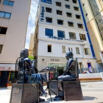 Estudar inglês em Malta - InLingua - 1 Mês - Com Acomodação