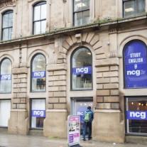 Estudar inglês em Manchester - New College Group - 2 Semanas - Com Acomodação