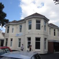 Estudar inglês em Bournemouth - Anglo Continental - 2 Meses - Com Acomodação