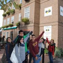 Estudar inglês em Londres - CES - 1 Mês - Com Acomodação