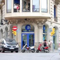 Estudar espanhol em Barcelona - IH - 3 Meses - Com Acomodação