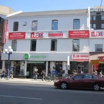 Estudar inglês em Toronto - ILAC - 1 Mês - Com Acomodação