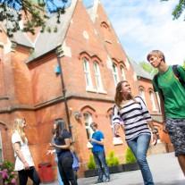 Estudar inglês em Bournemouth - Kings Education - 2 Semanas - Com Acomodação