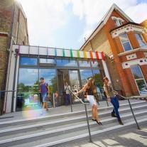 Estudar inglês em Londres - Kings Education - 2 Semanas - Com Acomodação