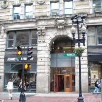 Estudar inglês em Boston - Sprachcaffe - 1 Mês e Meio - Com Acomodação