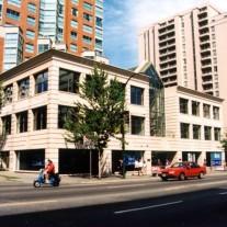 Estudar inglês em Vancouver - Tamwood - 1 Mês - Com Acomodação