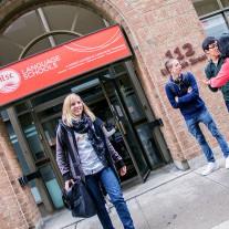 Estudar inglês em Toronto - ILSC - 2 Semanas - Com Acomodação