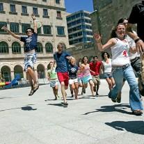 Estudar espanhol em Salamanca - Enforex - 2 Semanas - Com Acomodação