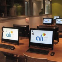 Estudar inglês em Montreal - Ali - 1 Mês e Meio - Com Acomodação