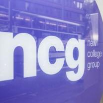 Estudar inglês em Manchester - New College Group - 1 Mês - Com Acomodação