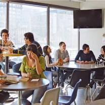 Estudar inglês em Calgary - Sprachcaffe - 1 Mês e Meio - Com Acomodação