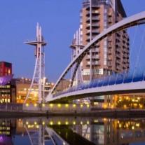 Estudar inglês em Manchester - The Language Gallery - 1 Mês - Com Acomodação