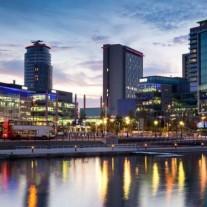 Estudar inglês em Manchester - The Language Gallery - 2 Semanas - Com Acomodação