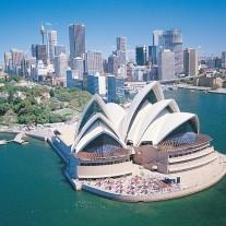 Estudar inglês em Sydney - Lloyds International College - 1 Mês - Com Acomodação