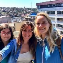 Estudar espanhol em Córdoba - Able Spanish - 2 Semanas - Com Acomodação