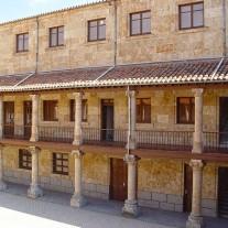 Estudar espanhol em Salamanca - Enforex - 3 Meses - Com Acomodação