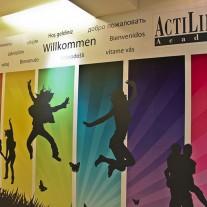 Estudar alemão em Viena - Actilingua - 3 Meses - Com Acomodação