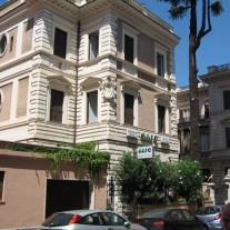 Estudar italiano em Roma - Dilit - 1 Mês - Com Acomodação