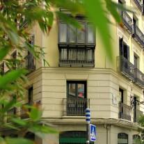 Estudar espanhol em Madrid - Eurocentres - 1 Mês e Meio - Com Acomodação