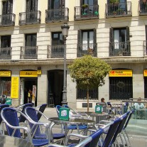 Estudar espanhol em Madrid - Eurocentres - 3 Meses - Com Acomodação
