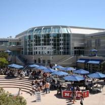 Estudar inglês em San Diego - UCSD - 2 Meses e Meio - Acadêmico Intensivo