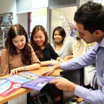 Estudar inglês em Sydney - Lloyds International College - 8 Meses - Com Acomodação
