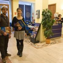Estudar espanhol em Madrid - Enforex - 2 Semanas - Com Acomodação