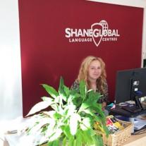 Estudar inglês em Hastings - Shane Global - 1 Mês e Meio