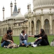 Estudar inglês em Brighton - British Study Centre - 1 Mês e Meio - Com Acomodação