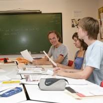 Estudar espanhol em Salamanca - Enforex - 1 Mês e Meio - Com Acomodação